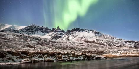 Islands Naturwunder & Nordlichter