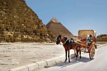 Erlebnisreise Ägypten