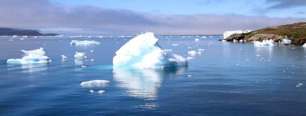 Grönland Abenteuerreise