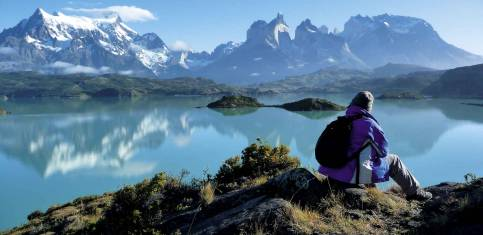 Patagonien & Argentinien Overland