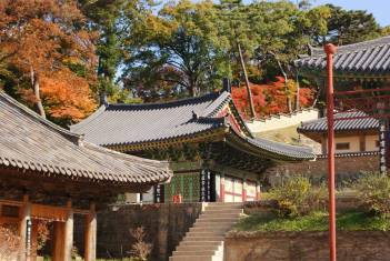 Südkorea Erlebnisreise
