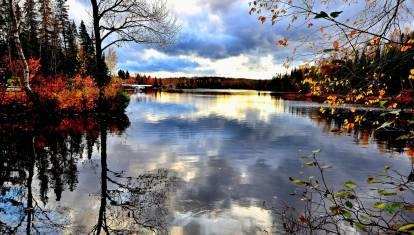 Naturerlebnisse Quebec & Halbinsel Gaspesie