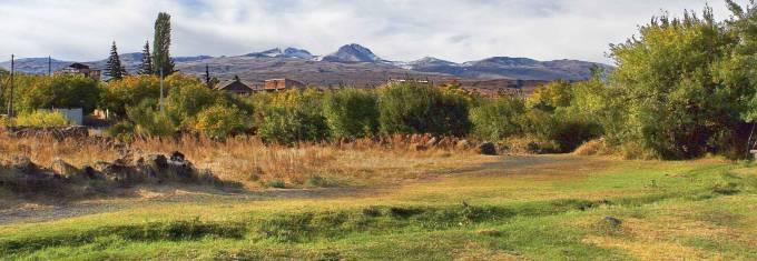 Wandererlebnis Armenien