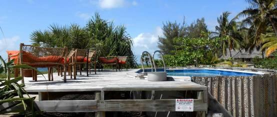 Swahili Coast - Emayani Beach Lodge