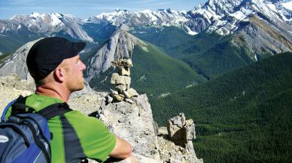 Unberührtes Westkanada - Hike & Drive