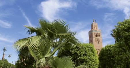 Erlebnisreise Spanien Marokko und Portugal