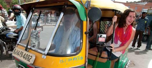 Uncover India - Von Delhi nach Goa