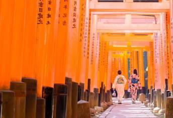 Japan Inari