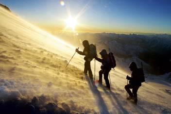 Elbrus Besteigung mit Akklimatisierung