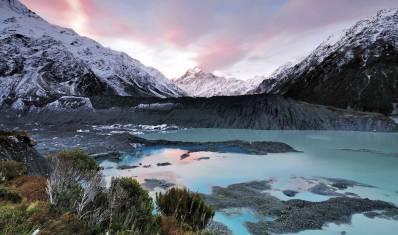 Neuseeland Erlebnisreise für junge Weltentdecker