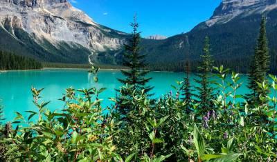 Abenteuerreise durch Kanadas Nationalparks