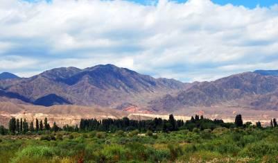 Verborgenes Kirgisistan