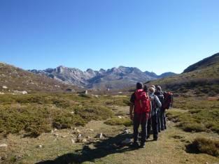 Korsika - Nord - Hochebene