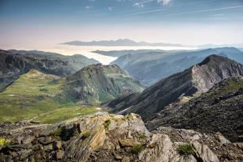 Andorra Bergwelt