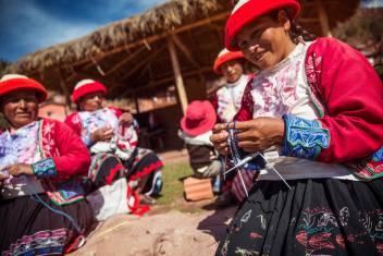 Entdeckungsreise im Land der Inka