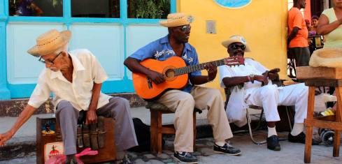 Karibikkreuzfahrt zwischen Salsa und Reggae