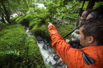 Costa Rica aktiv erleben