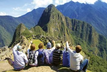 Peru - Heiliges Land der Inkas