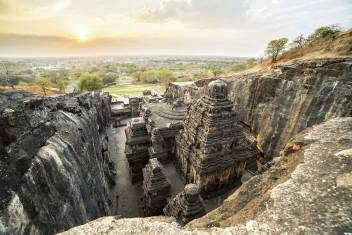 Maharashtras Schätze