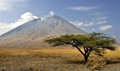 Trekking und Safari im Ngorongoro Hochland