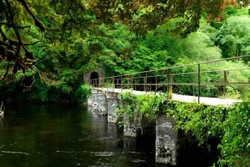 Westirland aktiv erkunden