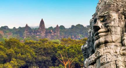 Magisches Kambodscha
