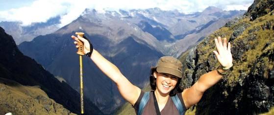 Trekkingabenteuer Inka Trail
