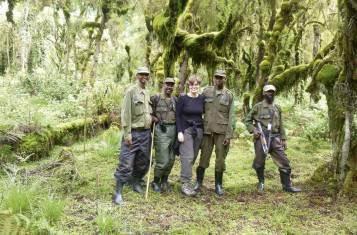 Absolut Ruanda!