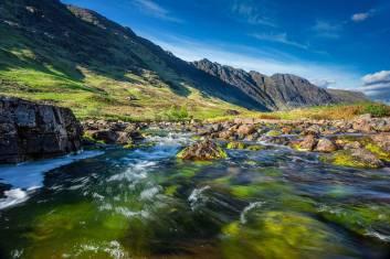 Schottland - Highlights der Highlands