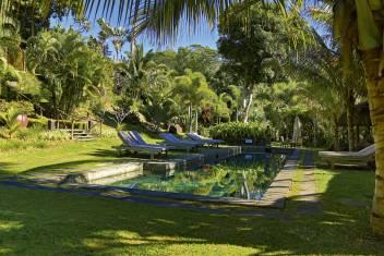Naturerlebnis Mauritius - Lakaz Chamarel