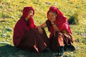 Sikkim & Bhutan Entdeckertour
