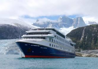 Patagoniens Fjorde & Ewiges Eis - Ushuaia bis Punta Arenas