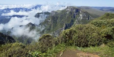Brasiliens Südosten - Von Canyons & Postkartenstränden