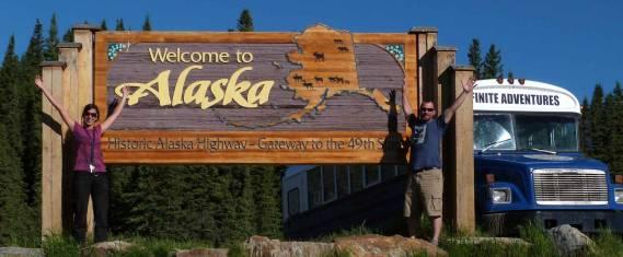 Outdoor-Erlebnis Alaska