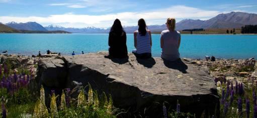 Faszinierender Süden von Neuseeland