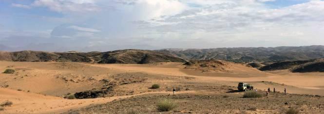 Kaokoveld, Damaraland & Etoscha Nationalpark