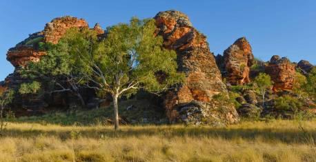 Allrad-Abenteuer Broome nach Darwin