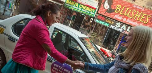 Discover Indien - Von Delhi nach Kochi