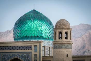 Chudschand Masjidi Jami Moschee