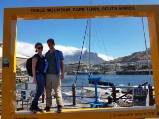 Kapstadt aktiv erleben