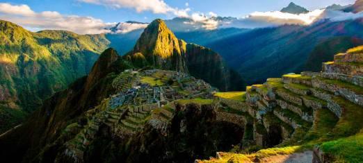 Overland Quito, Feuerland & Rio
