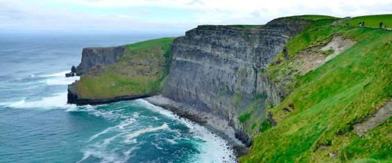 Schätze von Irlands Süden