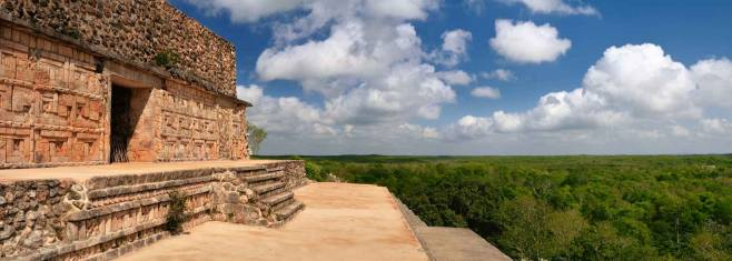 Kultur & Wandern in Mexiko