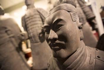 Peking to Shanghai Adventure