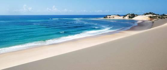 Krüger Nationalpark & Strandaufenthalt Mosambik