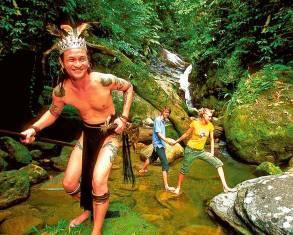 Naturerlebnis Sarawak & Sabah