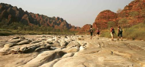 Allrad-Abenteuer Darwin nach Broome