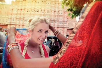 Highlights von Nordindien