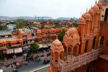 Rajasthan Erlebnisreise für junge Weltentdecker