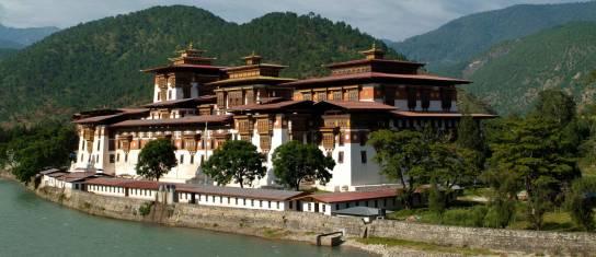 Bhutan intensiv